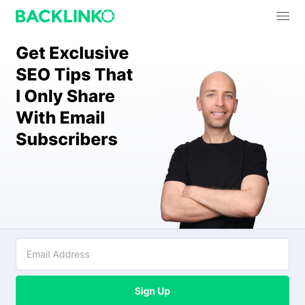 Banklinko using the persuasion principle reciprocity