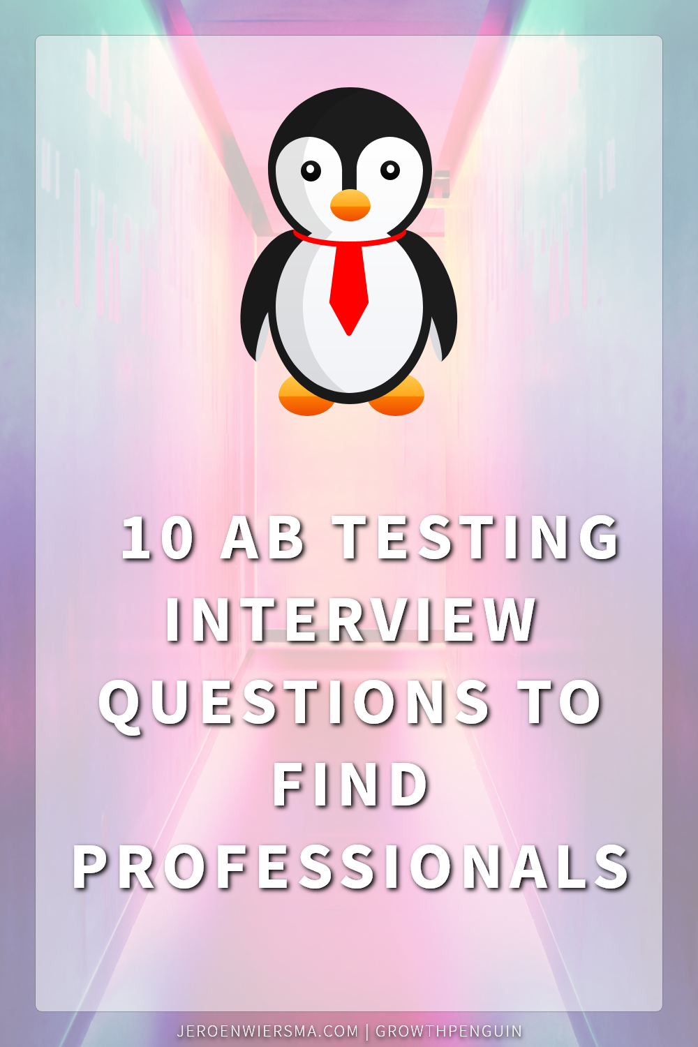10 ab testing interview questions to find professionals