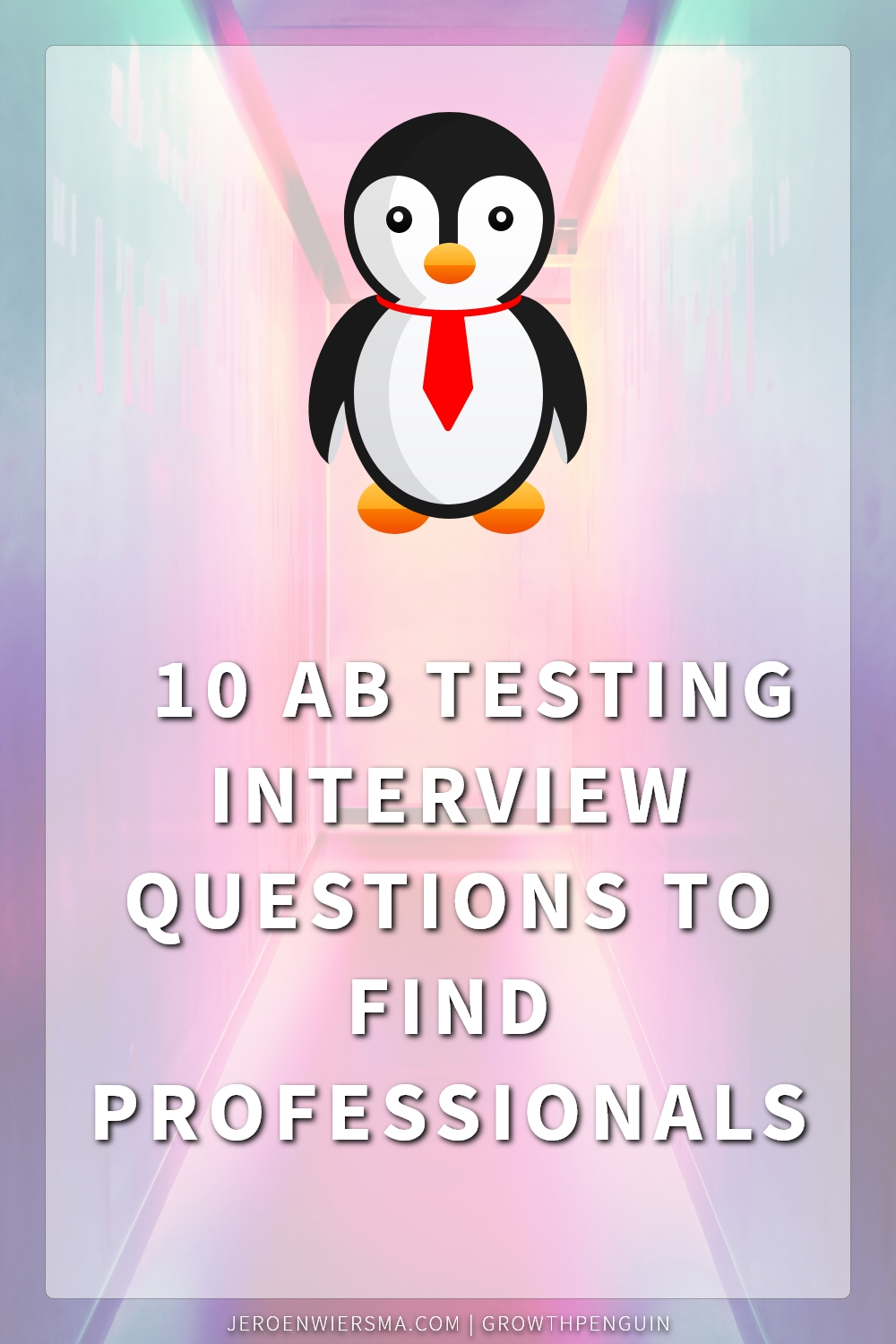 10 ab testing interview questions