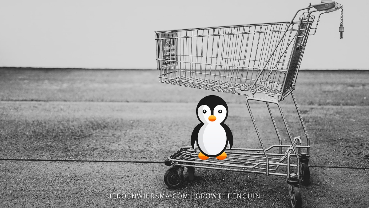 Ten reasons for shopping cart abandonment